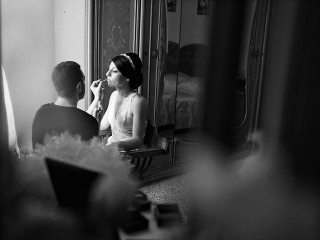 Il matrimonio di Fabio e Sara a Agropoli, Salerno 7