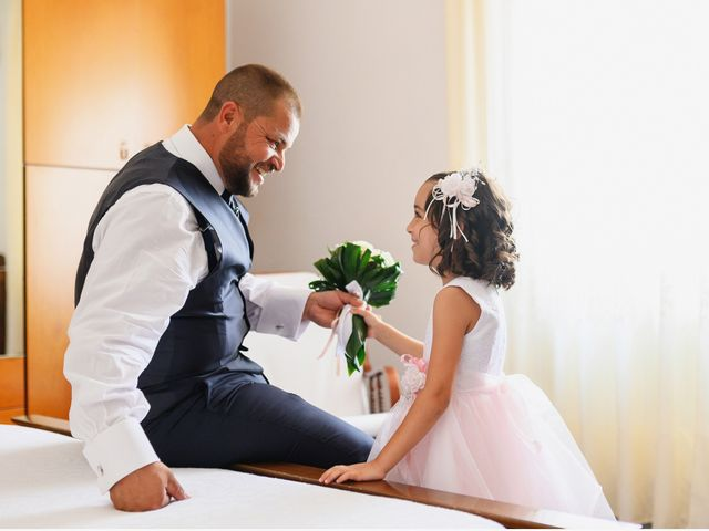 Il matrimonio di Fabio e Sara a Agropoli, Salerno 10