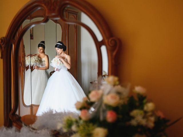 Il matrimonio di Fabio e Sara a Agropoli, Salerno 12