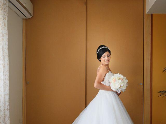 Il matrimonio di Fabio e Sara a Agropoli, Salerno 14