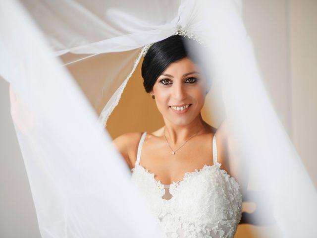 Il matrimonio di Fabio e Sara a Agropoli, Salerno 17