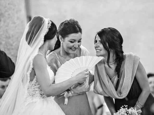 Il matrimonio di Fabio e Sara a Agropoli, Salerno 27