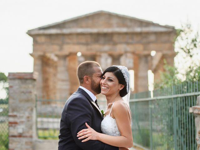 Il matrimonio di Fabio e Sara a Agropoli, Salerno 2