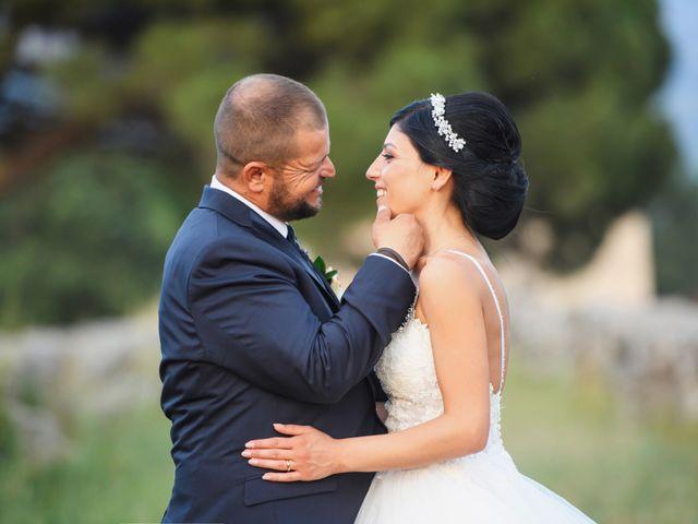 Il matrimonio di Fabio e Sara a Agropoli, Salerno 35