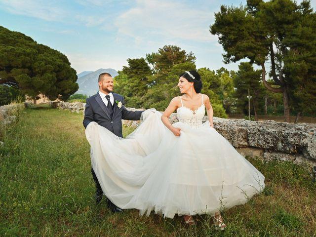 Il matrimonio di Fabio e Sara a Agropoli, Salerno 37