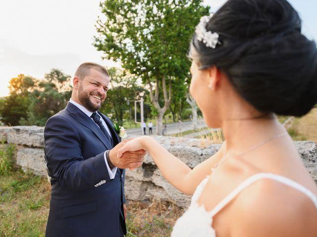 Il matrimonio di Fabio e Sara a Agropoli, Salerno 38