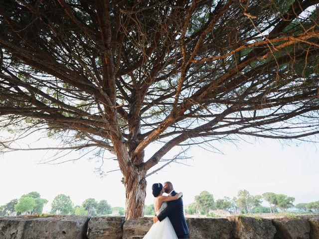 Il matrimonio di Fabio e Sara a Agropoli, Salerno 39