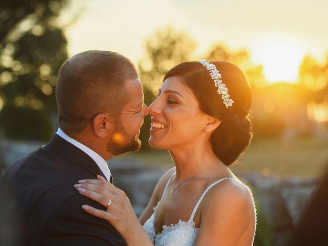 Il matrimonio di Fabio e Sara a Agropoli, Salerno 41