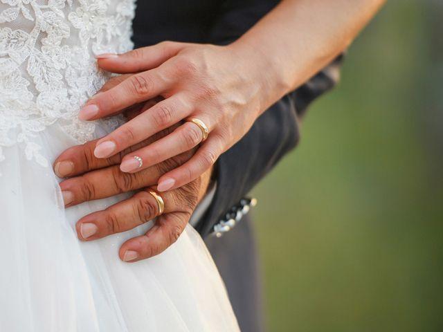Il matrimonio di Fabio e Sara a Agropoli, Salerno 42
