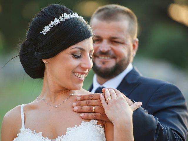 Il matrimonio di Fabio e Sara a Agropoli, Salerno 43