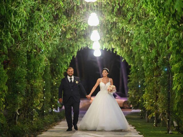 Il matrimonio di Fabio e Sara a Agropoli, Salerno 44
