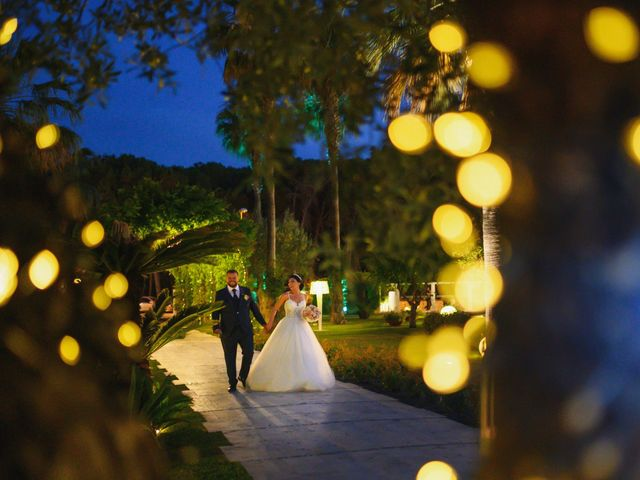 Il matrimonio di Fabio e Sara a Agropoli, Salerno 45