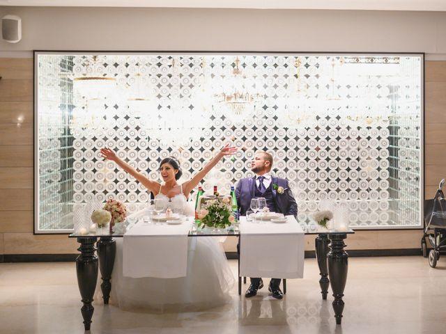 Il matrimonio di Fabio e Sara a Agropoli, Salerno 46