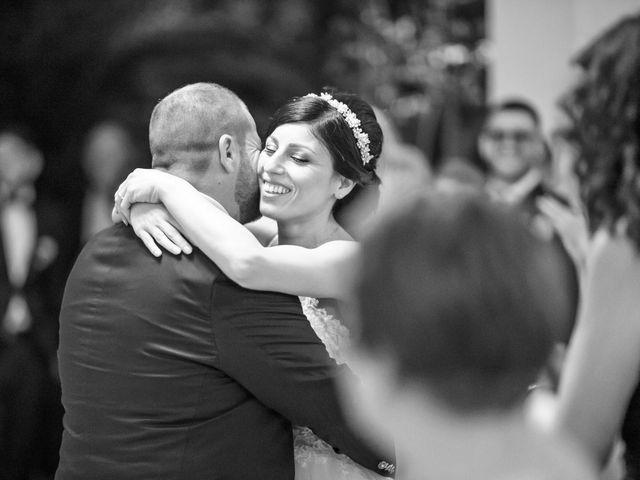 Il matrimonio di Fabio e Sara a Agropoli, Salerno 47