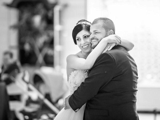 Il matrimonio di Fabio e Sara a Agropoli, Salerno 49