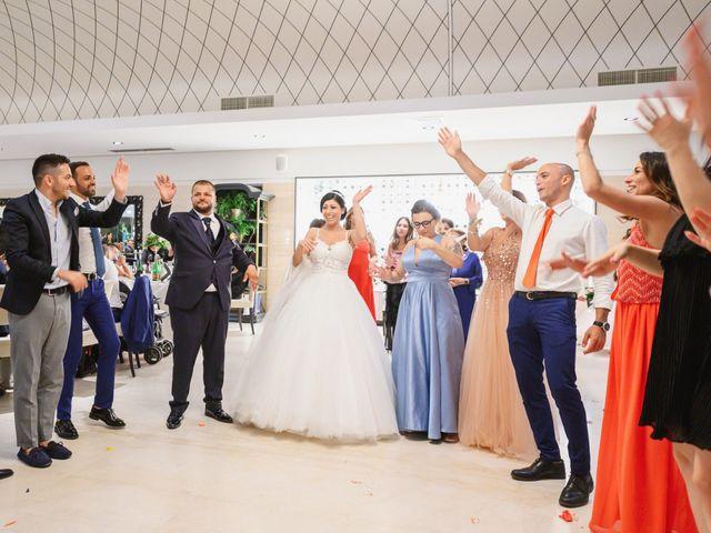 Il matrimonio di Fabio e Sara a Agropoli, Salerno 50