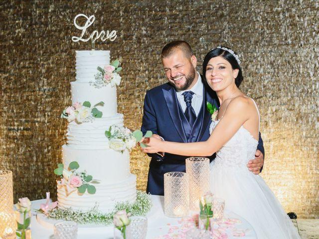 Il matrimonio di Fabio e Sara a Agropoli, Salerno 52