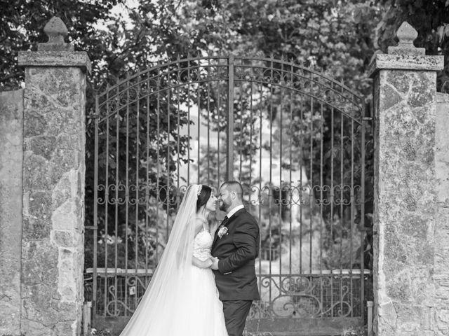 Il matrimonio di Fabio e Sara a Agropoli, Salerno 55