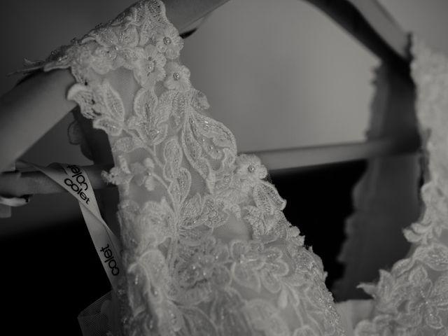 Il matrimonio di Andrea e Giulia a Crespellano, Bologna 5