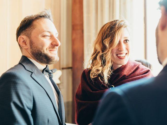 Il matrimonio di Andrea e Giulia a Crespellano, Bologna 36