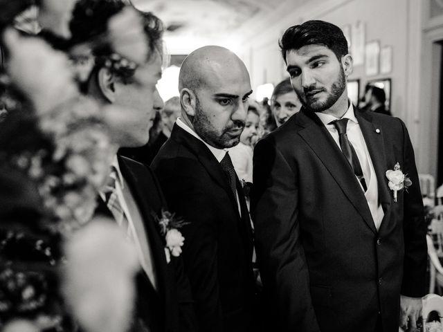 Il matrimonio di Andrea e Giulia a Crespellano, Bologna 49