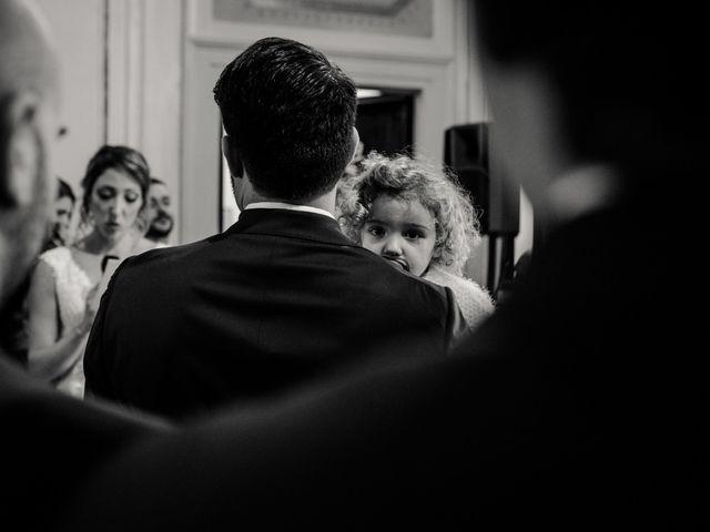 Il matrimonio di Andrea e Giulia a Crespellano, Bologna 57