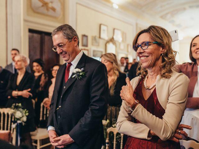 Il matrimonio di Andrea e Giulia a Crespellano, Bologna 68