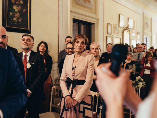 Il matrimonio di Andrea e Giulia a Crespellano, Bologna 69