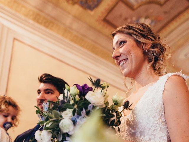 Il matrimonio di Andrea e Giulia a Crespellano, Bologna 71