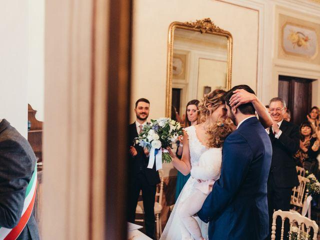 Il matrimonio di Andrea e Giulia a Crespellano, Bologna 72
