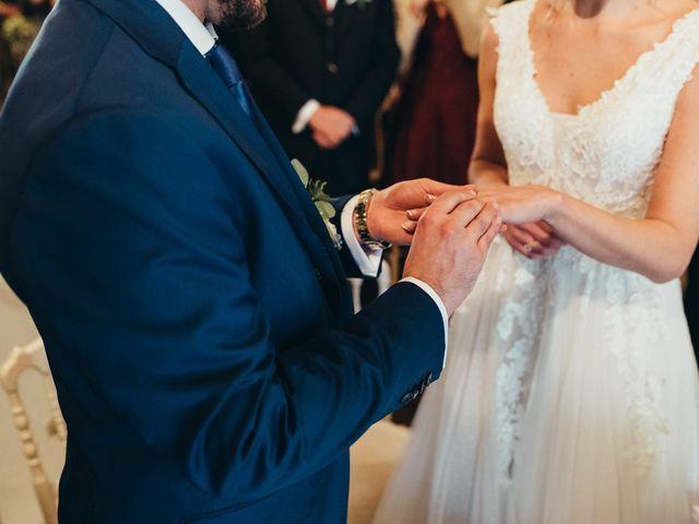 Il matrimonio di Andrea e Giulia a Crespellano, Bologna 77
