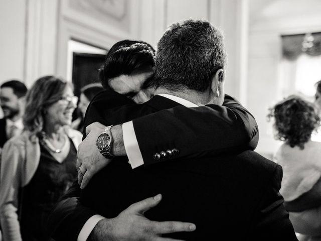 Il matrimonio di Andrea e Giulia a Crespellano, Bologna 87
