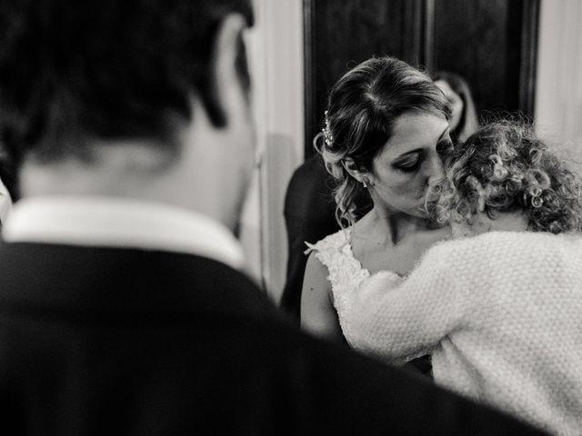 Il matrimonio di Andrea e Giulia a Crespellano, Bologna 92