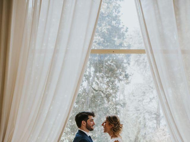 Il matrimonio di Andrea e Giulia a Crespellano, Bologna 124