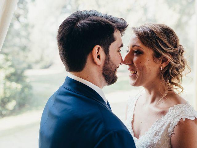 Il matrimonio di Andrea e Giulia a Crespellano, Bologna 126