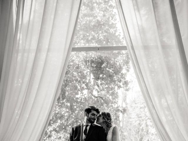 Il matrimonio di Andrea e Giulia a Crespellano, Bologna 128