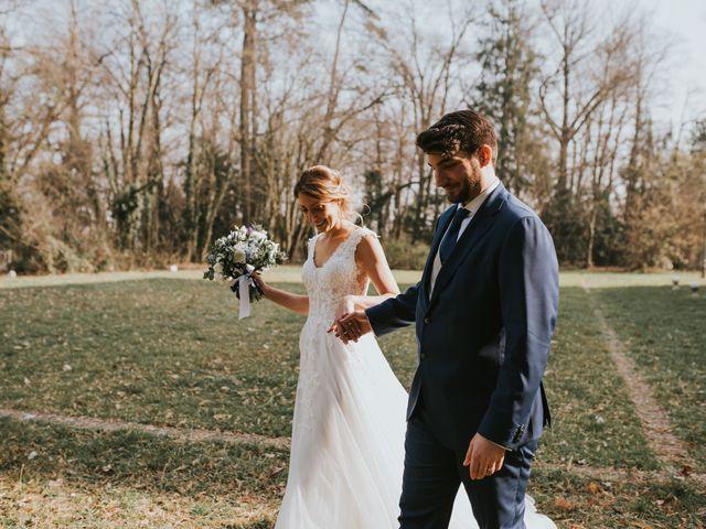 Il matrimonio di Andrea e Giulia a Crespellano, Bologna 130