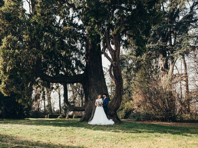 Il matrimonio di Andrea e Giulia a Crespellano, Bologna 131