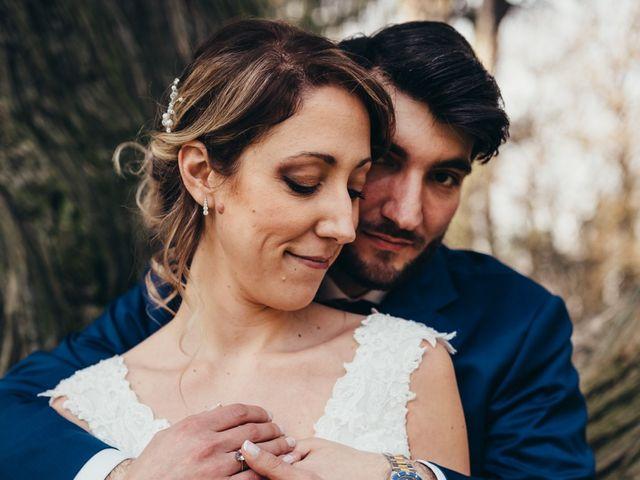 Il matrimonio di Andrea e Giulia a Crespellano, Bologna 133