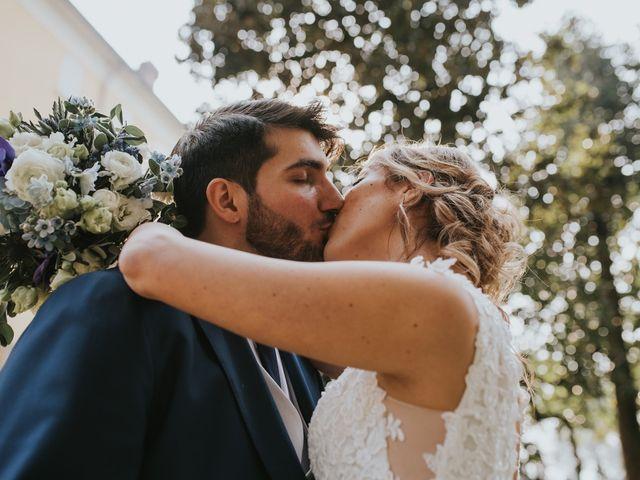 Il matrimonio di Andrea e Giulia a Crespellano, Bologna 135