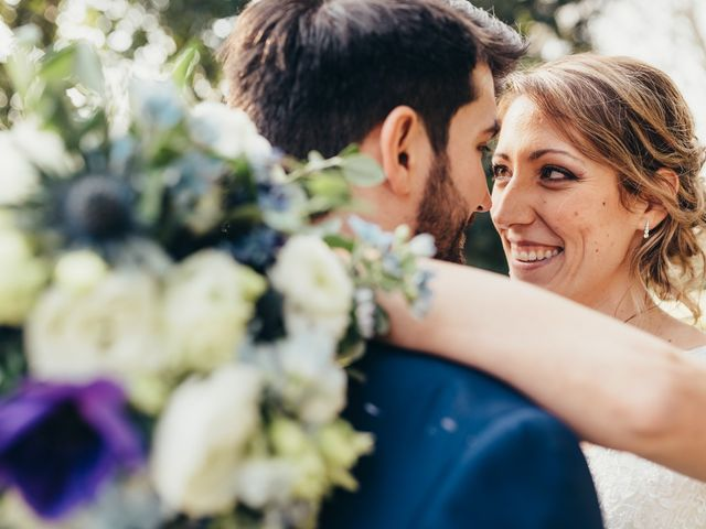 Il matrimonio di Andrea e Giulia a Crespellano, Bologna 136