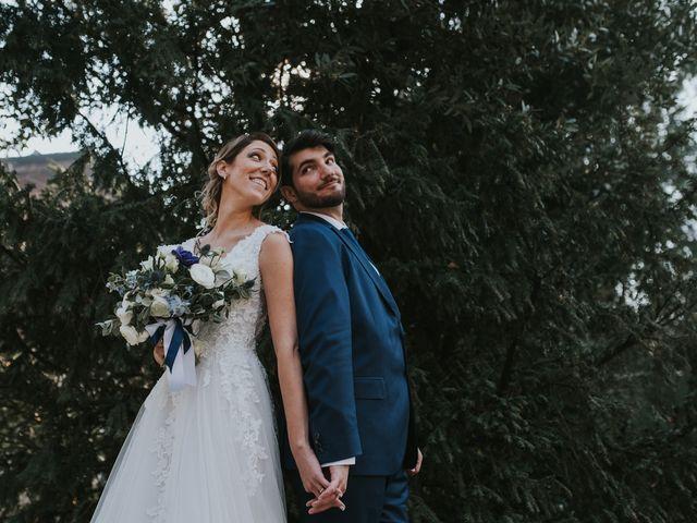 Il matrimonio di Andrea e Giulia a Crespellano, Bologna 145