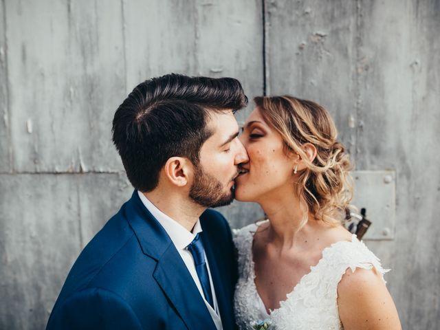 Il matrimonio di Andrea e Giulia a Crespellano, Bologna 147