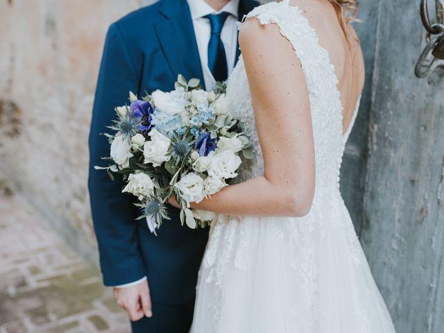Il matrimonio di Andrea e Giulia a Crespellano, Bologna 148