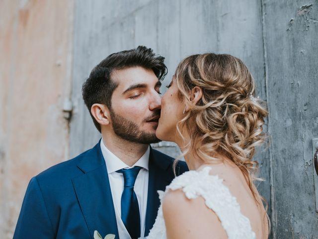 Il matrimonio di Andrea e Giulia a Crespellano, Bologna 149