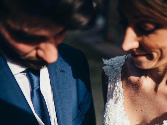 Il matrimonio di Andrea e Giulia a Crespellano, Bologna 154