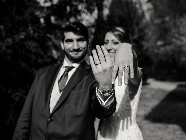 Il matrimonio di Andrea e Giulia a Crespellano, Bologna 155