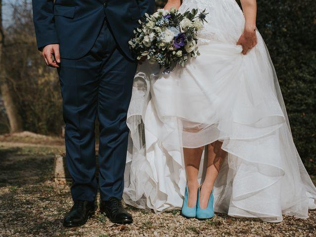 Il matrimonio di Andrea e Giulia a Crespellano, Bologna 161