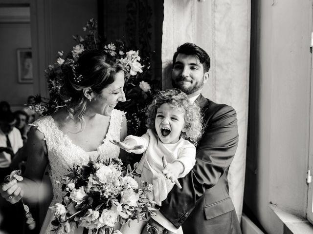 Il matrimonio di Andrea e Giulia a Crespellano, Bologna 163