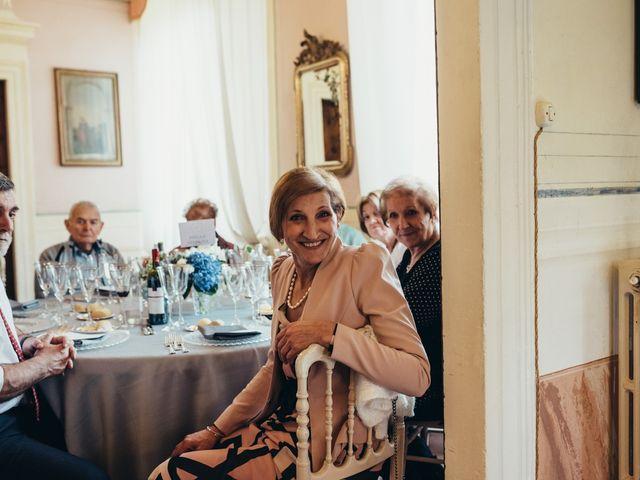 Il matrimonio di Andrea e Giulia a Crespellano, Bologna 167